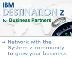 IBM Destination z