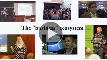 IBM Ecosystem Development at Insight 2014