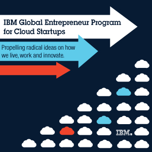 IBM Global Entrepreneur Program for Cloud Startups