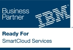 Ready for IBM SmartCloud Services mark