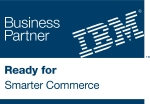 IBM. Business Partner. Ready for Smarter Commerce