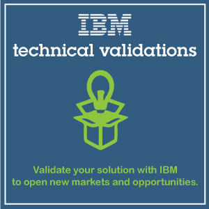 IBM technical validations