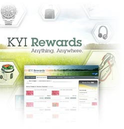 KYI Rewards