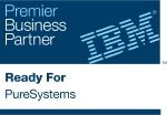 Ready for IBM PureSystems mark