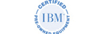 IBM Certified Pre-owned equipment infographic