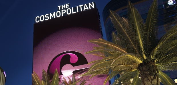 The Cosmopolitan Hotel in Las Vegas