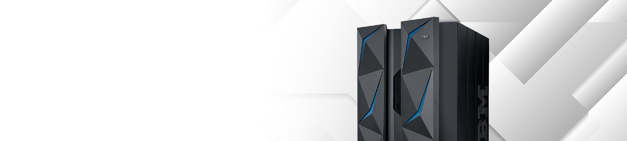 IBM Z mainframes